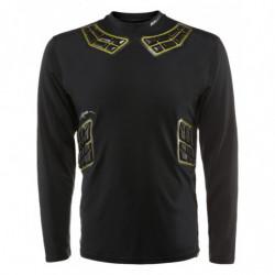 Bauer Elite padded long sleeve hockey shirt - Senior