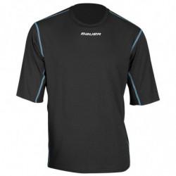 Bauer Core Crew short sleeve hockey shirt - Senior