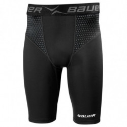 Bauer NG Premium Compression hockey shorts - Senior