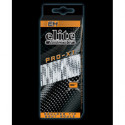 Elite PRO-X7 laces - White/Black