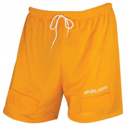 Bauer Core Mesh Jock Short - Junior