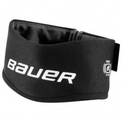 Bauer hockey neck guard - Youth
