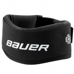 Bauer Core NLP7 hockey neck guard - Senior