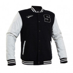 Salming Baseball Jacket - Senior