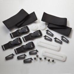 Warrior Ritual G2 accessory kit - Senior