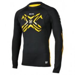 Elite Gel long sleeve hockey shirt - Senior
