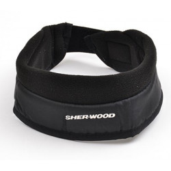 Sherwood T90 hockey neck guard - Junior