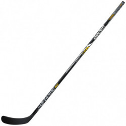Bauer Supreme 160 Griptac composite hockey stick - Senior