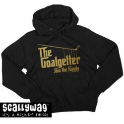 Scallywag Hoodie Goalgetter - Senior