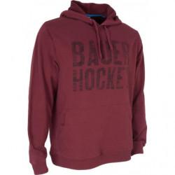 Bauer Hoodie Hockey Distressed - Senior