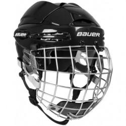 Bauer 5100 Combo hockey helmet - Senior