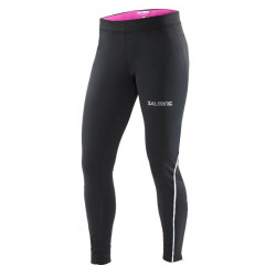 Salming Running Wind Tights Women - Senior