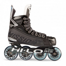 Mission Inhaler DS6 inline hockey skates - Senior