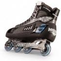 Mission Inhaler DSG1 inline hockey skates - Senior