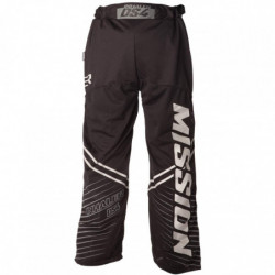 Mission Inhaler DS4 inline hockey pants - Junior