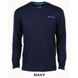 Bauer Training 37.5 longsleeve shirt - Senior