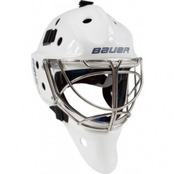 Bauer NME 8 Pro hockey goalie mask - Senior