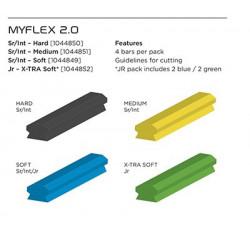 Bauer My Flex 2.0 Bars - Junior