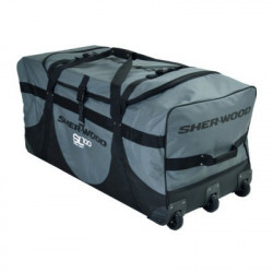Sherwood GS950 Goalie Wheel hockey equipment bag - Senior