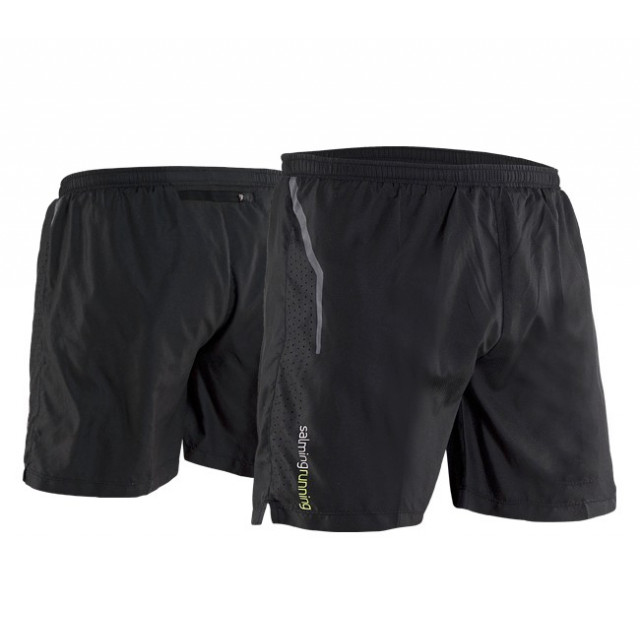 Salming running shorts Men - Senior