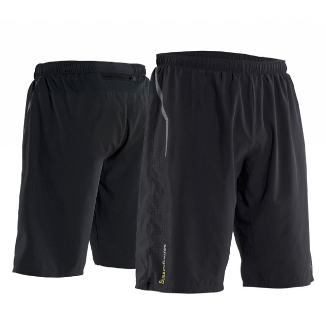 Salming Running Long Shorts Men - Senior