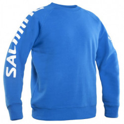 Salming Warm Up Jersey - Senior
