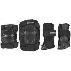 Powerslide Standard Men protection set - Senior
