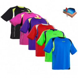 Salming Pro Training Tee - Junior