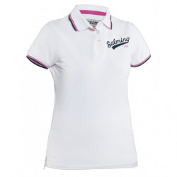 Salming Ivy Polo shirt - Senior