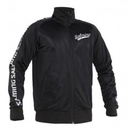 Salming Retro WCT Jacket - Senior