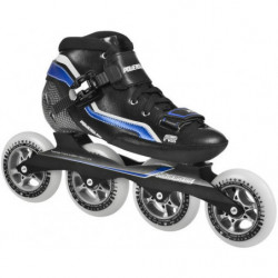 Powerslide R2 power race skates - Senior