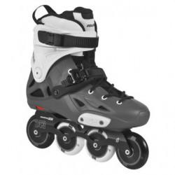 Powerslide Imperial Evo 80 freeskate inline skates - Senior