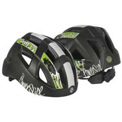 Powerslide Kids Pro Fitness helmet for inline skating - Junior