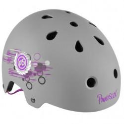 Powerslide Kids Allround Phuzion helmet for inline skating - Junior