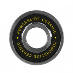 Powerslide Hybrid - Ceramic bearings