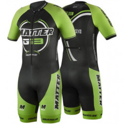 Powerslide racing suit - one piece