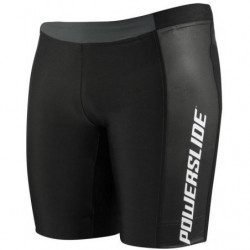 Powerslide pants for inline skating