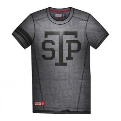 Salming SPT Rough men shirt - Senior