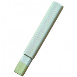 Sherwood wood end plug for hockey stick - Junior