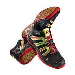 Salming Race R9 Mid 2.0 men's sport shoes - Senior