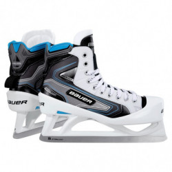 Bauer Reactor 5000 goalie hockey skates - Junior