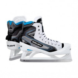 Bauer Reactor 5000 goalie hockey skates - Senior