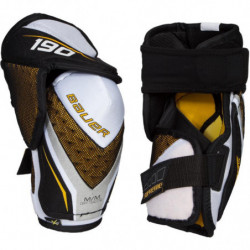 Bauer Supreme 170 hockey elbow pads - Junior