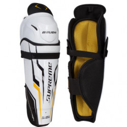 Bauer Supreme 150 hockey shin guards - Senior