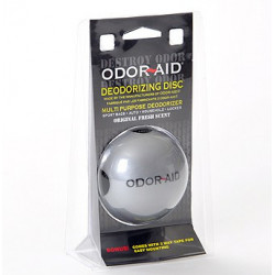 Odor-Aid deodorant ball