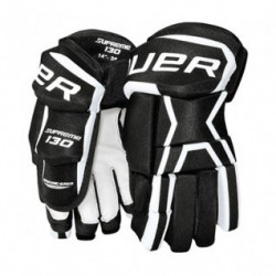 Bauer Supreme 130 Hockey gloves - Senior