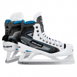 Bauer Reactor 7000 goalie hockey skates - Junior