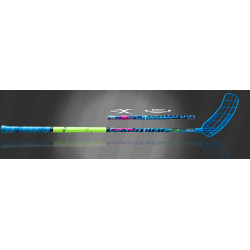 Salming Quest 1 X-Shaft KZ™ Tourlite™ Aero™ floorball stick - Senior