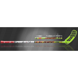 Salming Quest 2 X-Shaft™ KZ™ TC™ 3° floorball stick - Senior