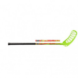 Salming Q2 35 mid floorball stick - Youth